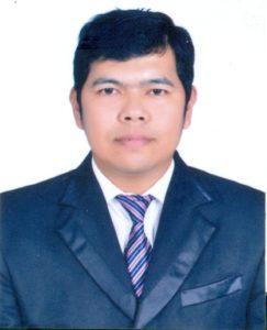 Sar Sokhapong Daniel